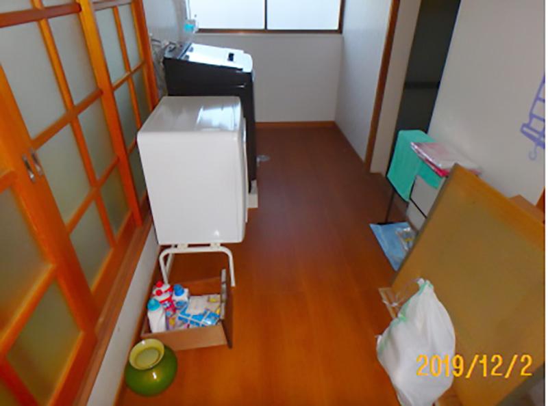 津軽石 N邸 改修工事
